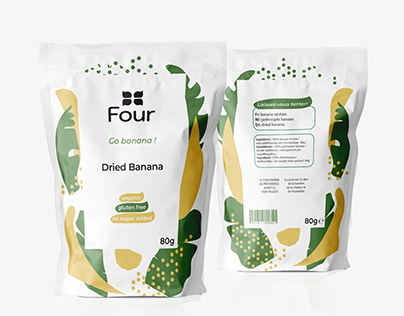 Four (concept packaging)