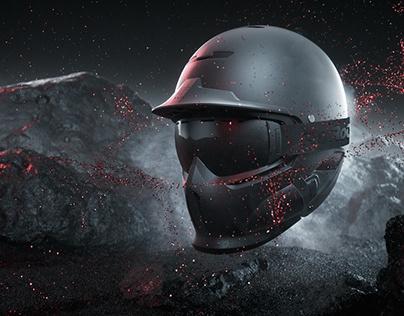Ruroc / Concept renders