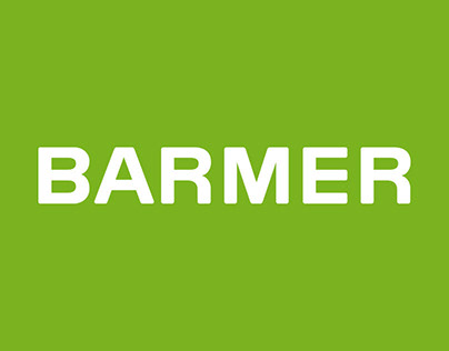 Work for BARMER @ GREY