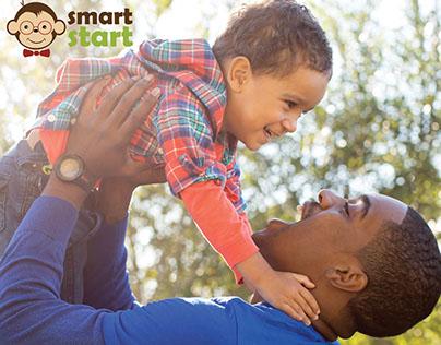 Smart Start Transmedia Campaign