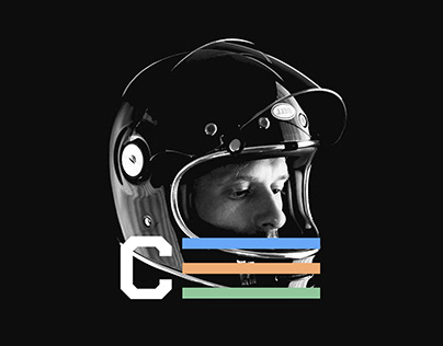 Sistema de Identidad visual - C3