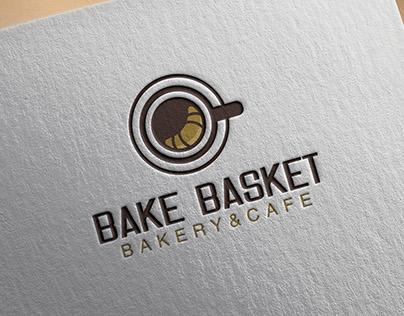 Bake Basket Logo