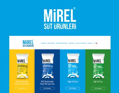 Mirel Süt Ürünleri