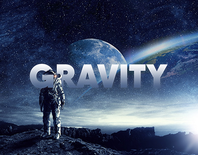 Gravity - A Branding Odyssey