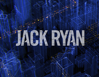 Jack Ryan Super Bowl Trailer Graphic