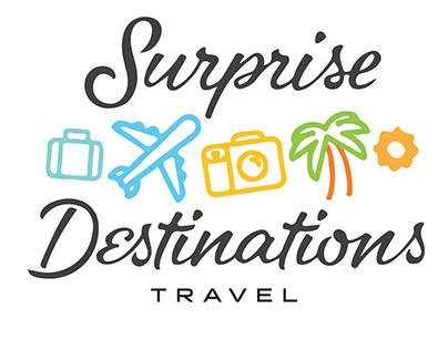 Surprise Destinations