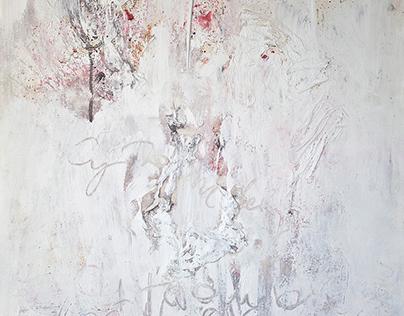 White No.1