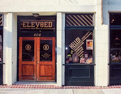 ELEV8ED USC Relaunch