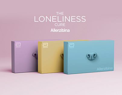 The Loneliness cure - Allerzitina