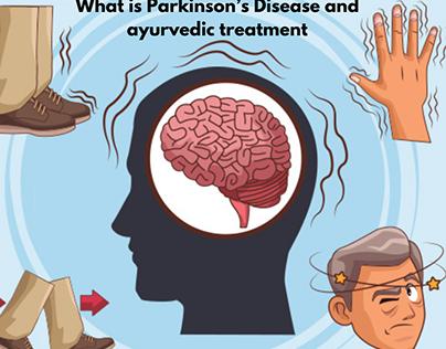 Anjum Khanna - What is Parkinson's Disease?