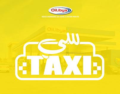 Si Taxi (OiLibya)