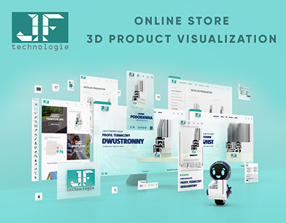 Jftechnologie e-commerce