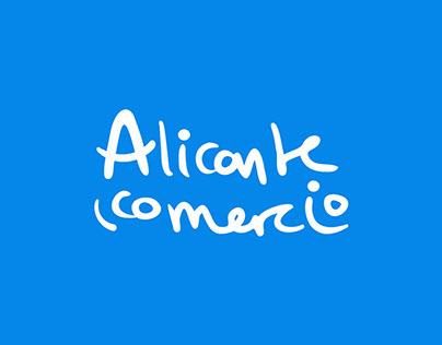 Alicante Comercio