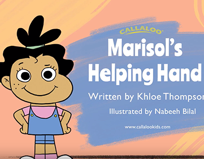 """Marisol's Helping Hand"""