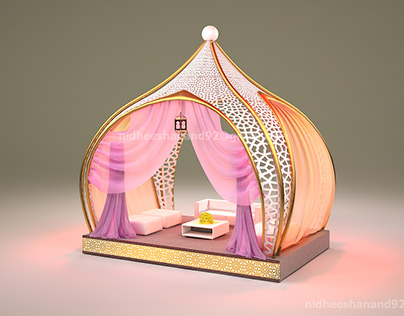 DOWNLOAD LUXURY TENT