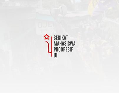 Rebranding SEMAR UI