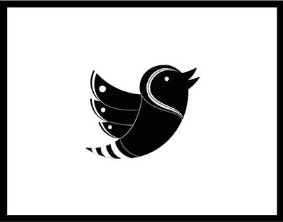 Twitter Icons / Illustration