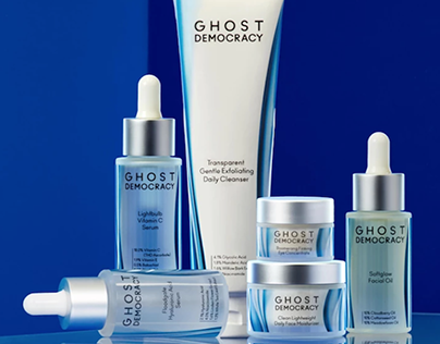 Ghost Democracy Skincare