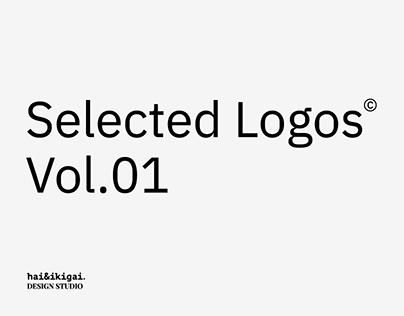 Hai&Ikigai Selected Logos©