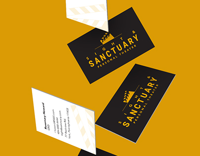 Sight & Sanctuary