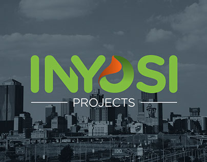 Inyosi Projects Brand Development