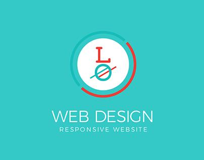 Live Outfit Web Design