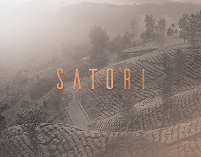 Satori Teas Website