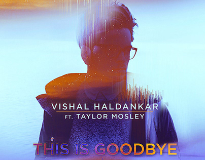 This is GoodBye | Artwork