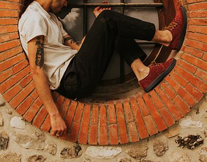 """La Quinta foto. Una visión """"Cinemascope"""" for Pompeii"""