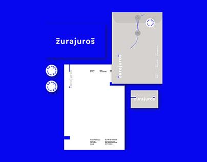 Zuraj Uros Branding