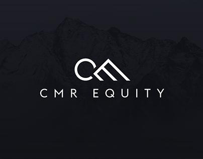 Logo - CMR Equity