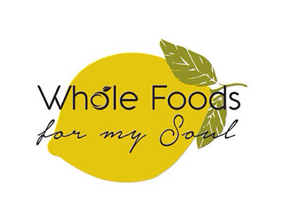 Whole Foods for my Soul_branding