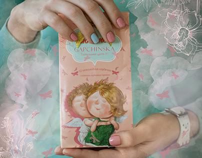 Packaging Design for GAPCHISNKA Brand