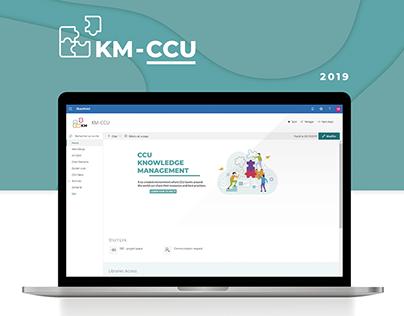 CCU - Knowledge Management