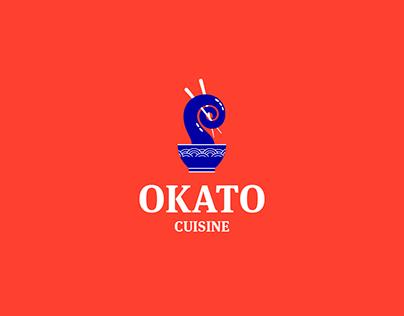 Okato Branding