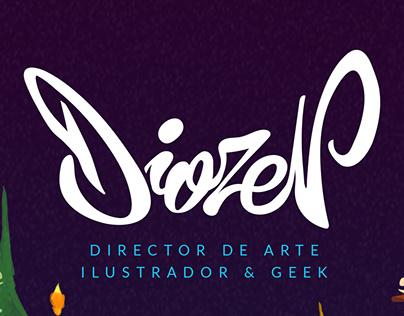 Diozen CV