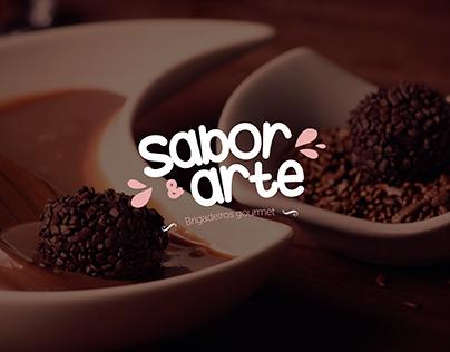 Sabor & Arte - Brigadeiros Gourmet