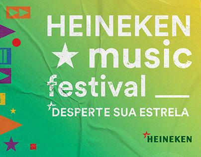 Music Festival - CONVENÇÃO FV