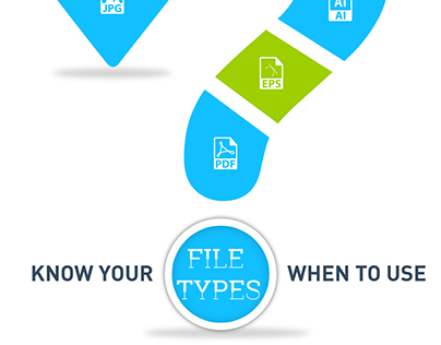 Know Your File Types: JPEG, GIF, and PNG