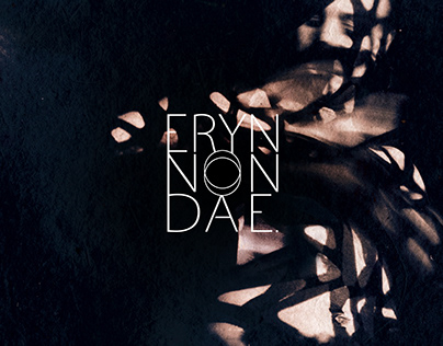 "Eryn Non Dae. ""Abandon of the self"" - Website"
