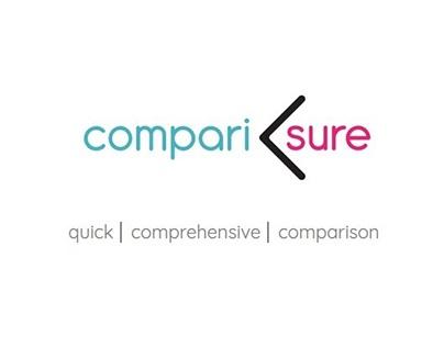 CompariSure Website