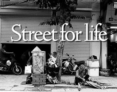 Street for life
