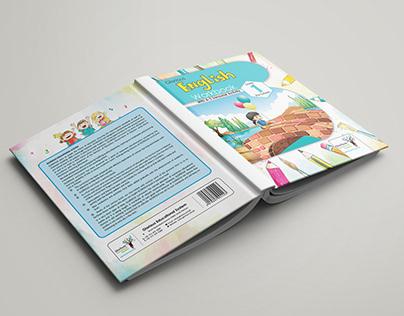 PreSchool English Math Urdu Workbook Grade 1 Hardcovers