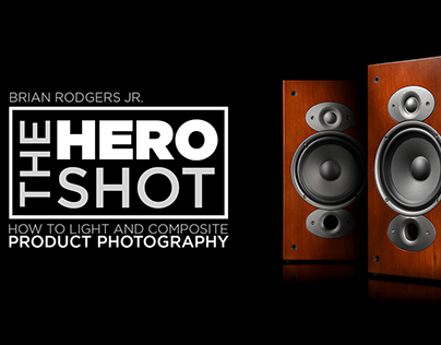 The Hero Shot - Product Photography Tutorial