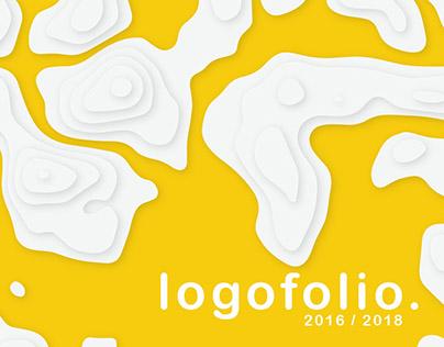 logofolio. - 2016 / 2018