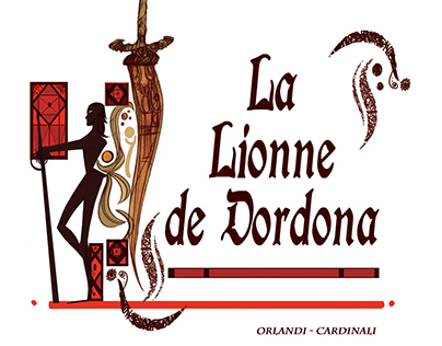 La Lionne de Dordona