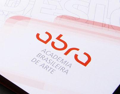 ABRA - Branding, Impressos e Sinalização