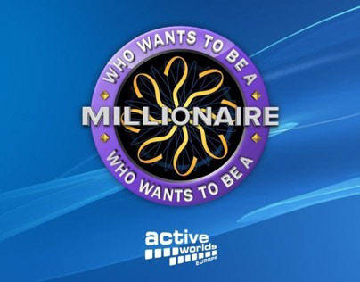 [AWE] Who Wants To Be A Millionaire?