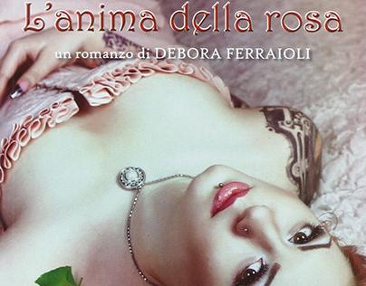 L'anima della rosa- Book Cover Design