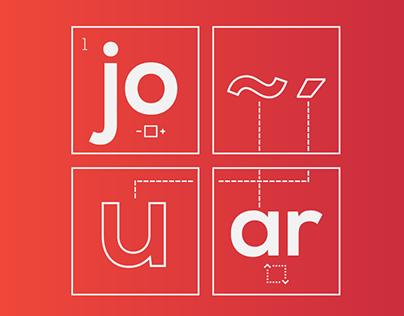 João Araújo --- Branding
